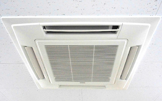 空調設備工事、メンテナンス