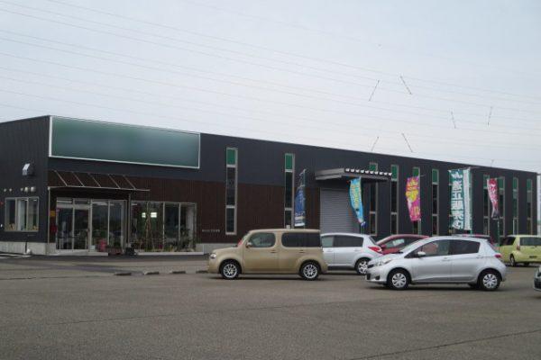 自動車 板金塗装工場 新築電気設備工事